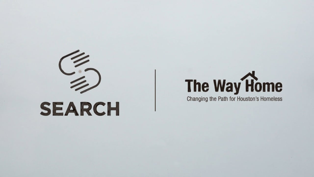 SEARCH -- The Way Home