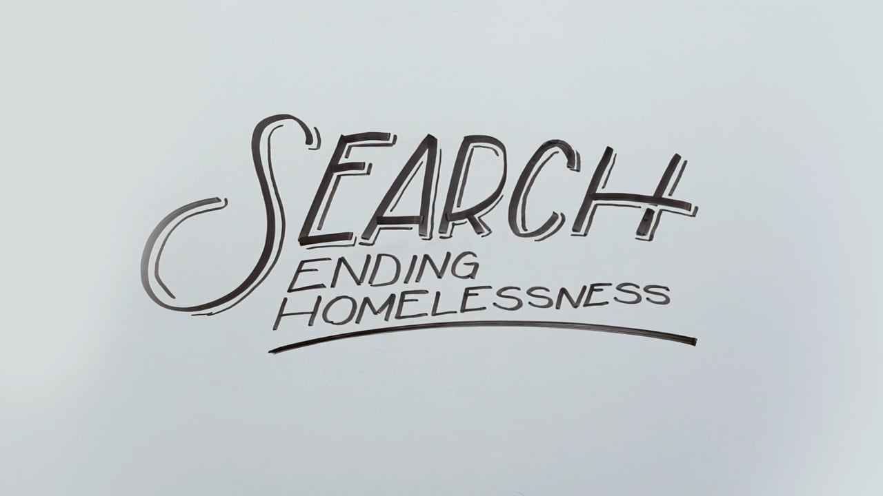 SEARCH Homeless Services // Ending Homelessness