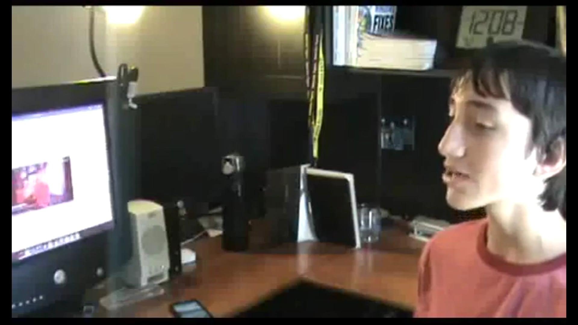 Channel Update 2 Recap - October 2012