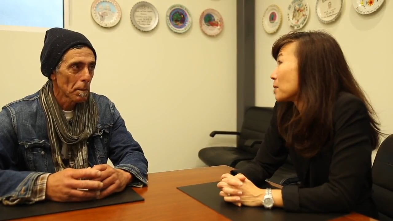Thao Costis - SEARCH Homeless Services in Houston
