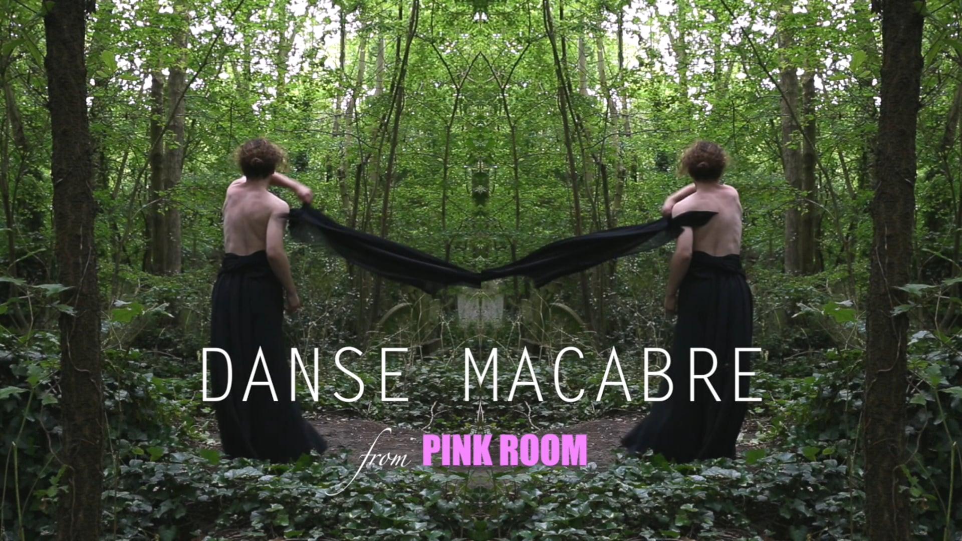 Danse Macabre (teaser)