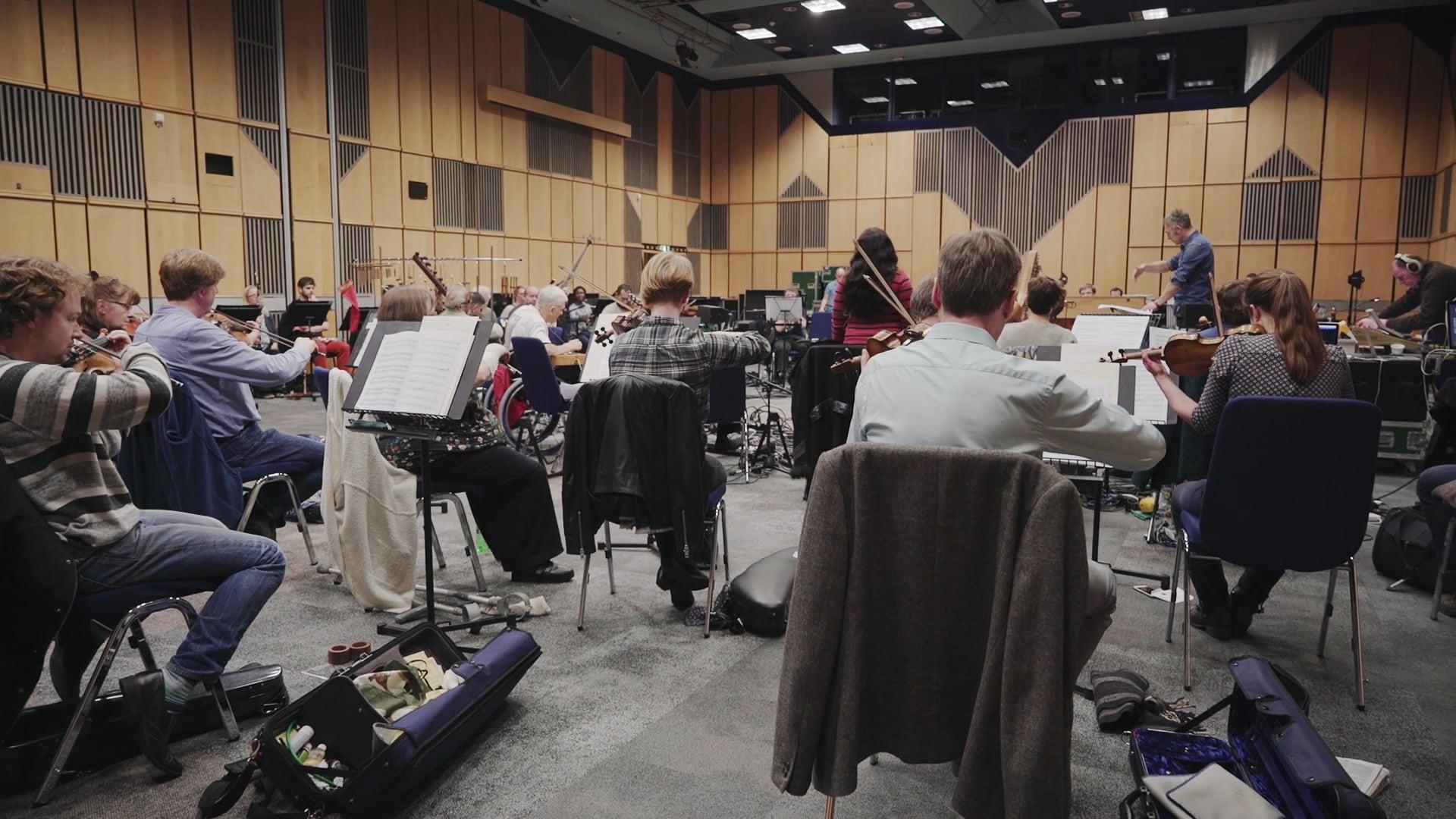 Towards Harmony, A Musical Integration TRAILER_FINAL