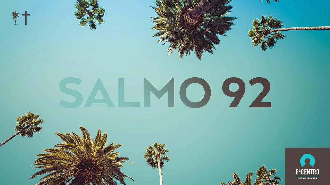 Salmo 91 - Predicas Cristianas