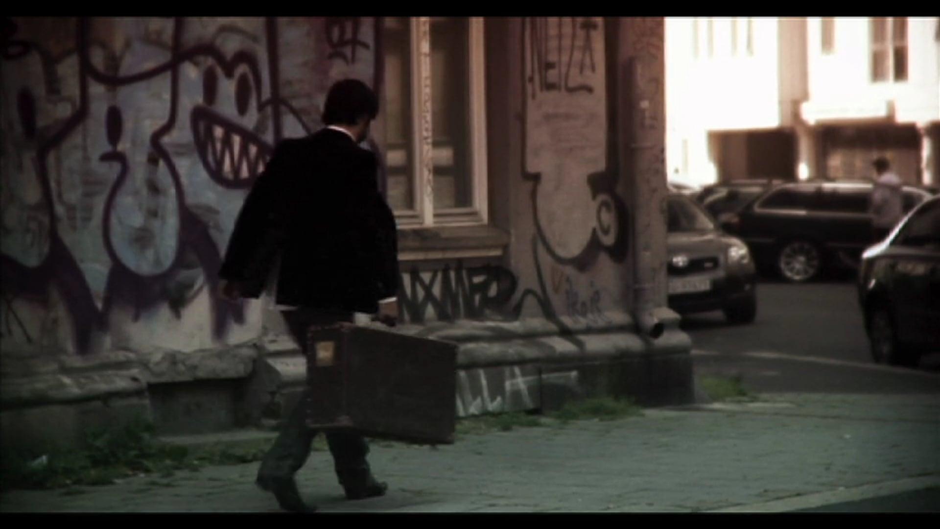 Kite - The Baggage