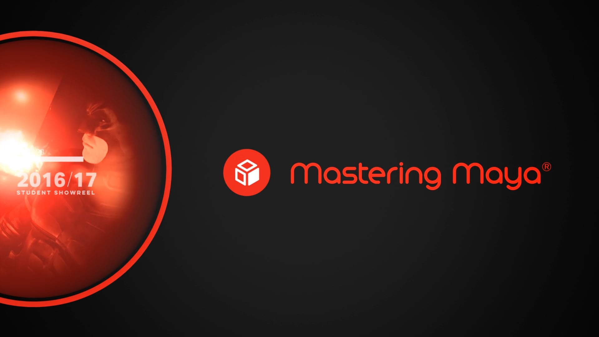 Master in Mastering Maya anno accademico 2016/2017