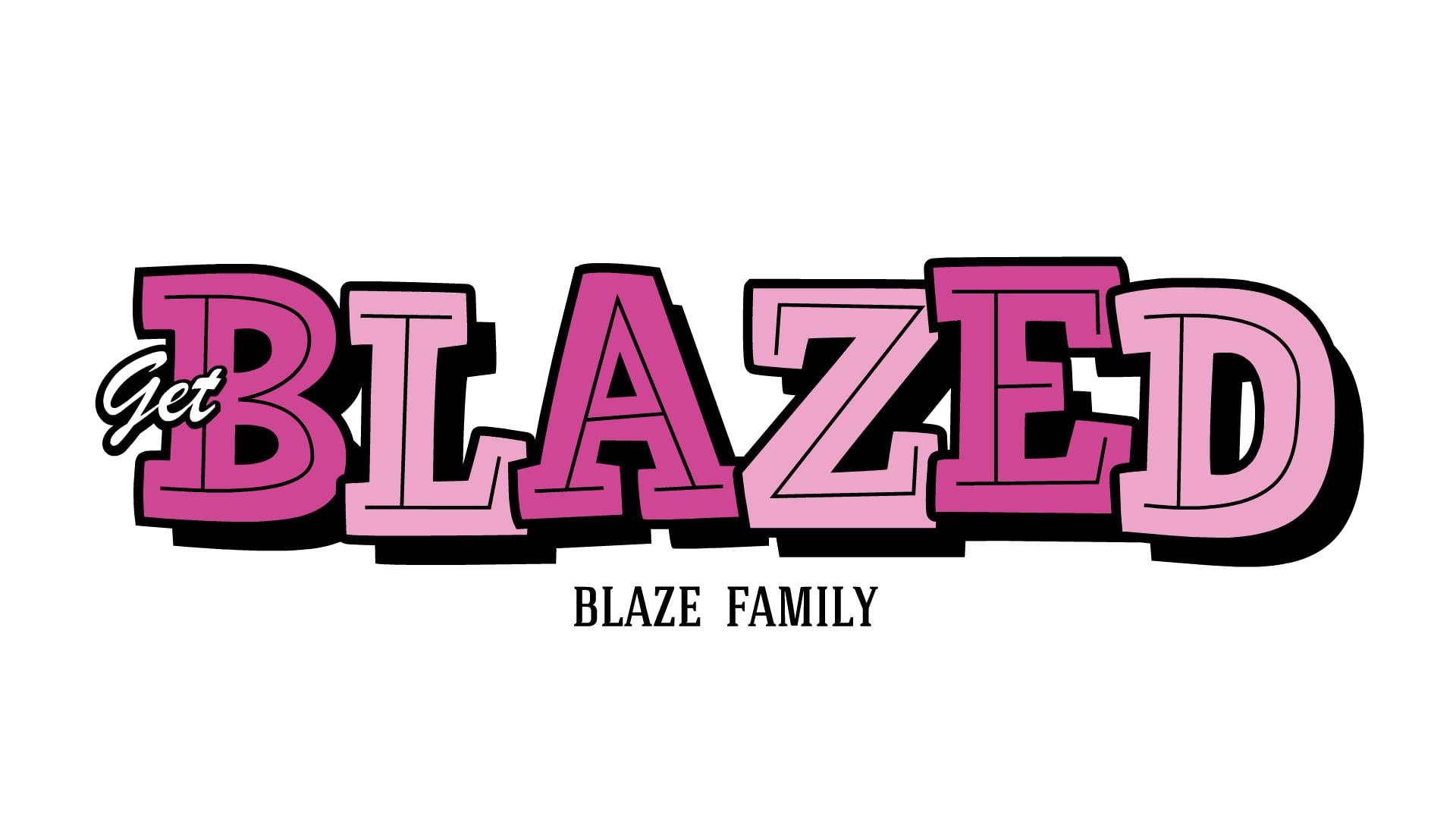 Blaze Supply - by Cassio Gois