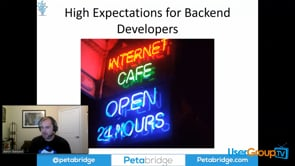 Building Cloud Ready Scalable and Distributed Systems with Akka.NET