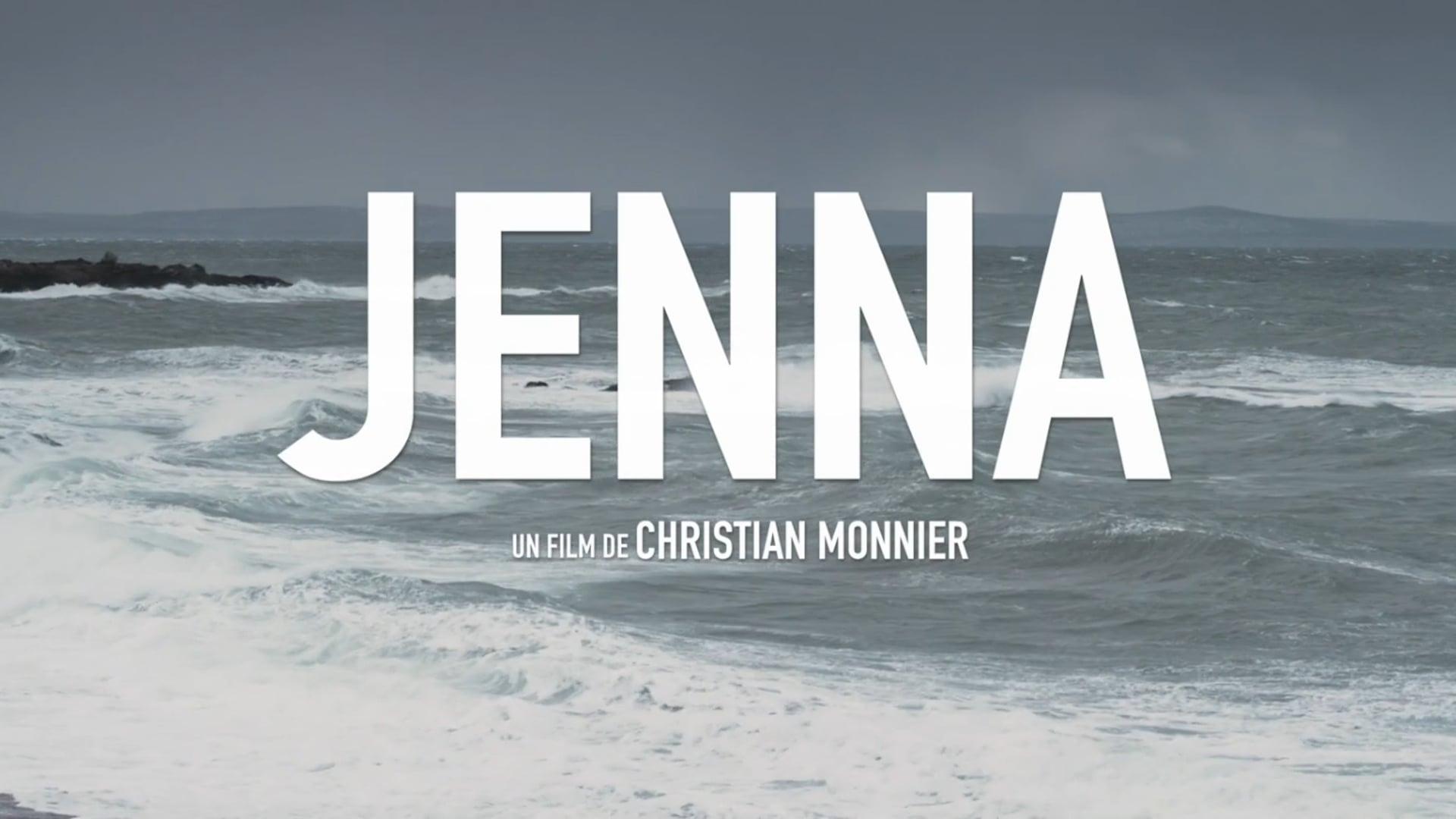 Short film JENNA - teaser