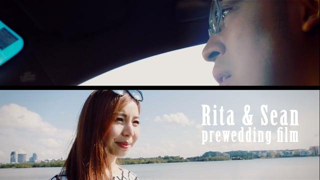 Rita&Sean Test