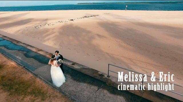 Melissa & Eric Test