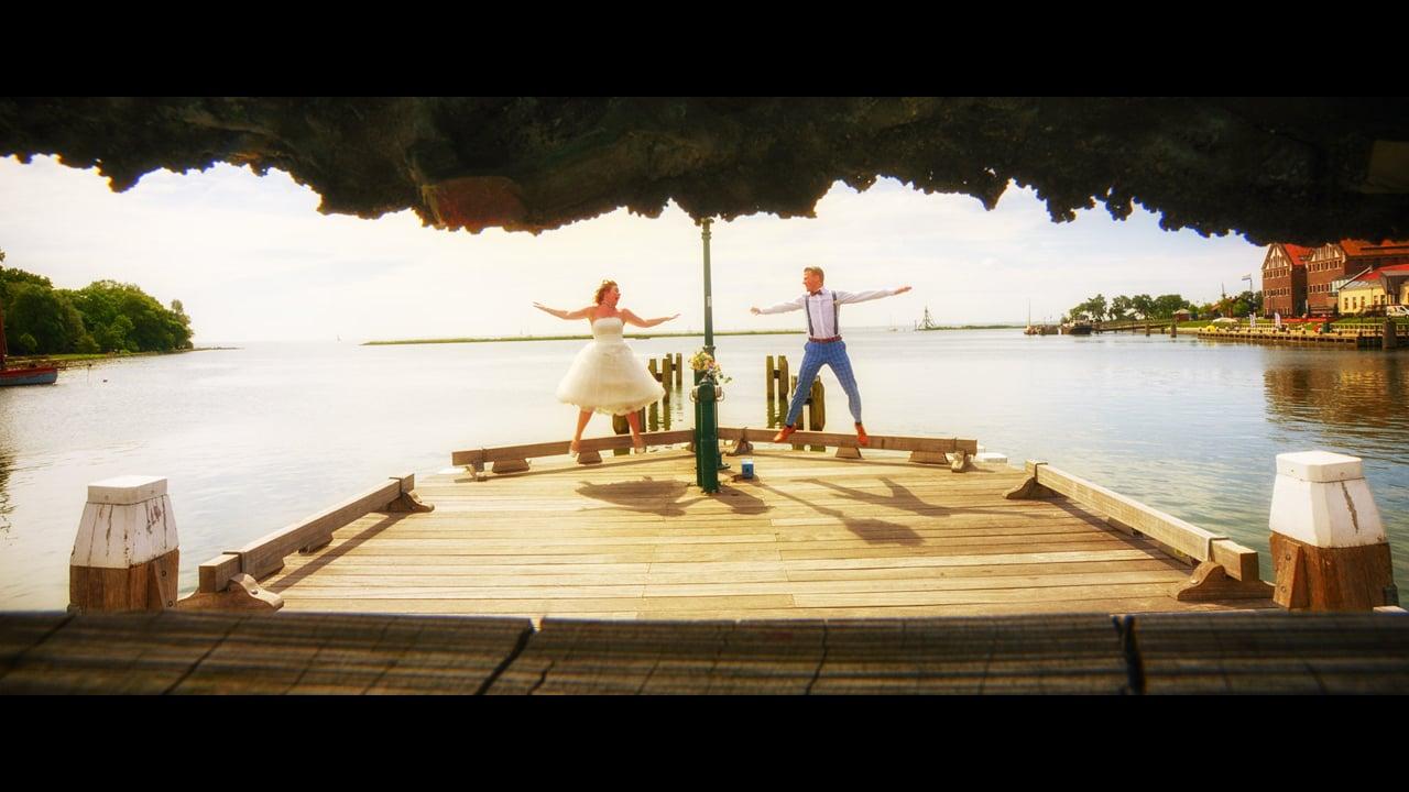 Weddingfilm Suzet & Thomas