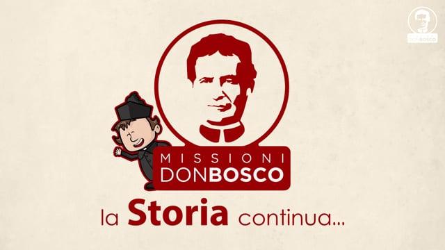 Don Bosco, padre, maestro ed amico dei giovani