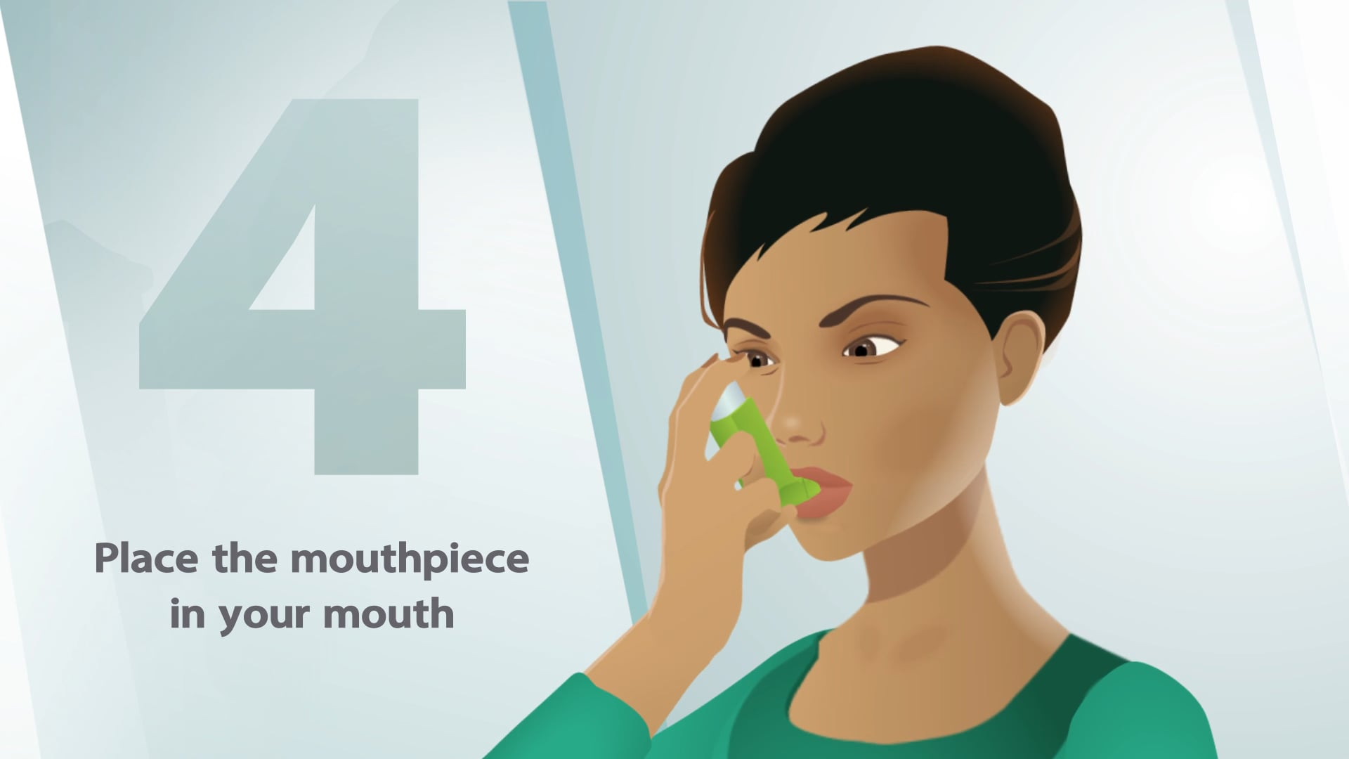 How to use your Metered Dose Inhaler - Pharmacy Online