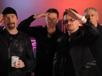 Frame from U2 – Bill Roedy