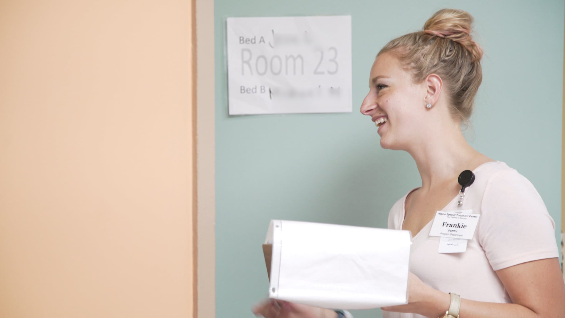 Nursing Staff Jobs at Alpine Special Treatment Center