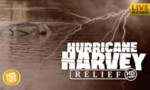 Samaritan's Purse Sending Five Command Centers to Texas