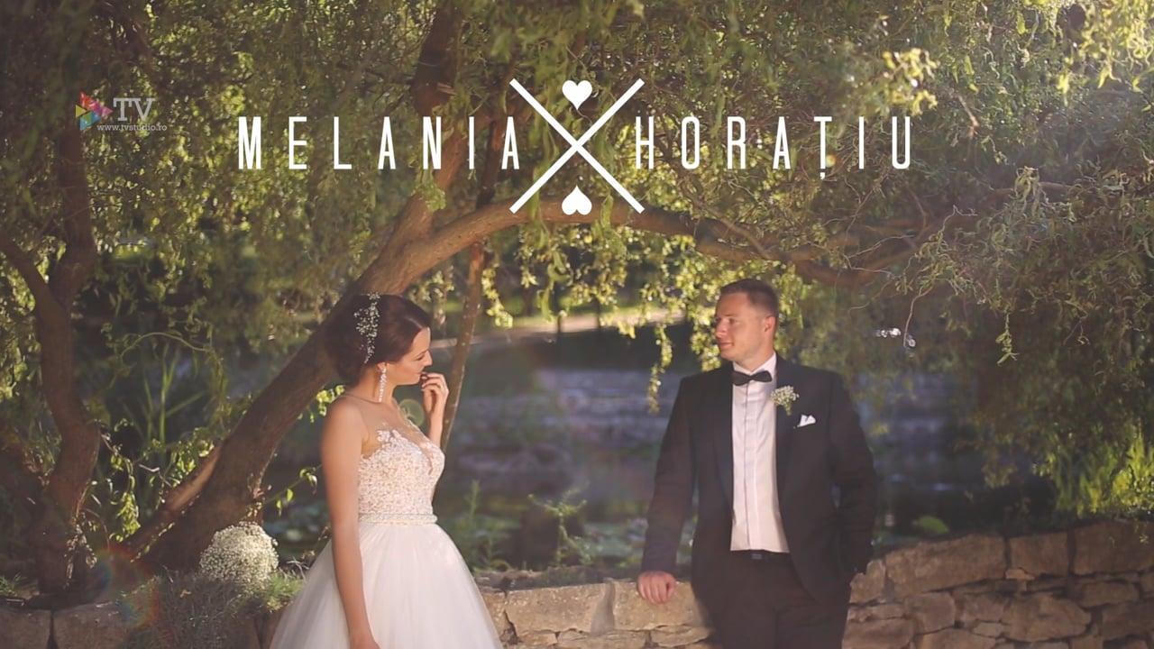 Melania & Horatiu - Weedding Memories | @ www.tvstudio.ro |