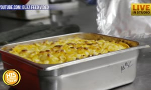 Can You Taste the Difference in $3 and $195 Mac 'n Cheese?