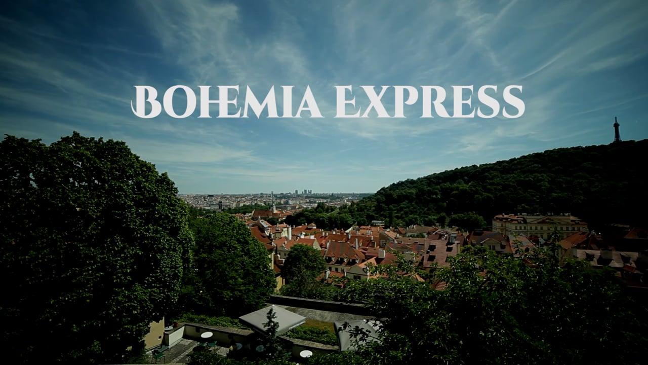 Bohemia Express (Official Trailer)