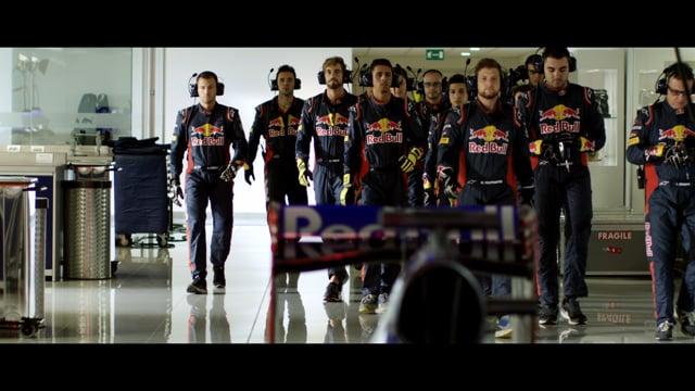 Scuderia Toro Rosso - 3DVR