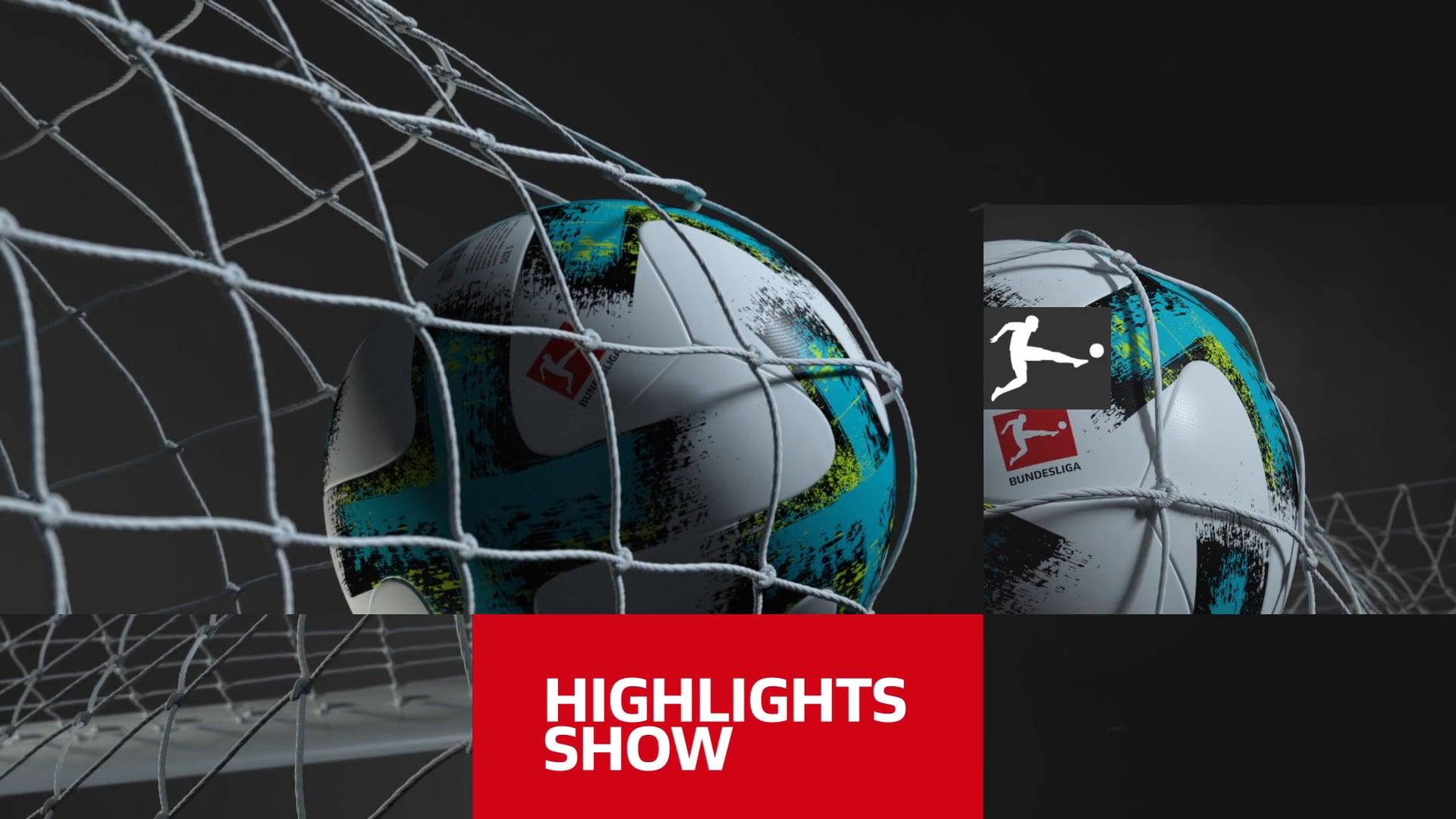 Bundesliga Rebrand 2017
