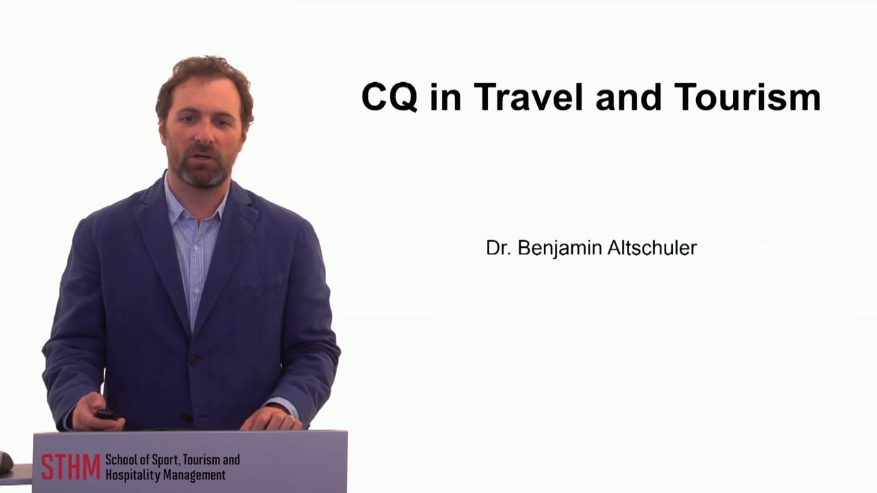 59883CQ in Travel & Tourism