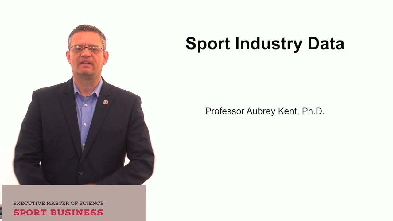 59786Sport Industry Data