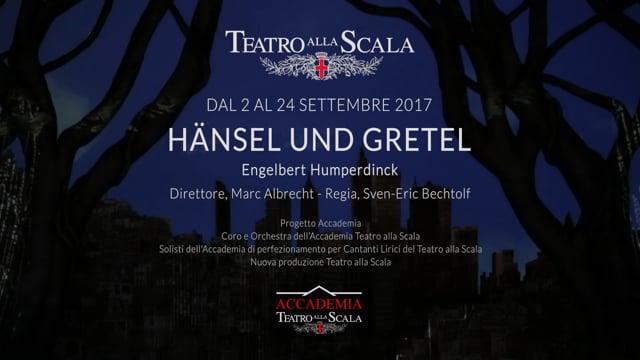 Haensel und Gretel (Promo-Trailer)