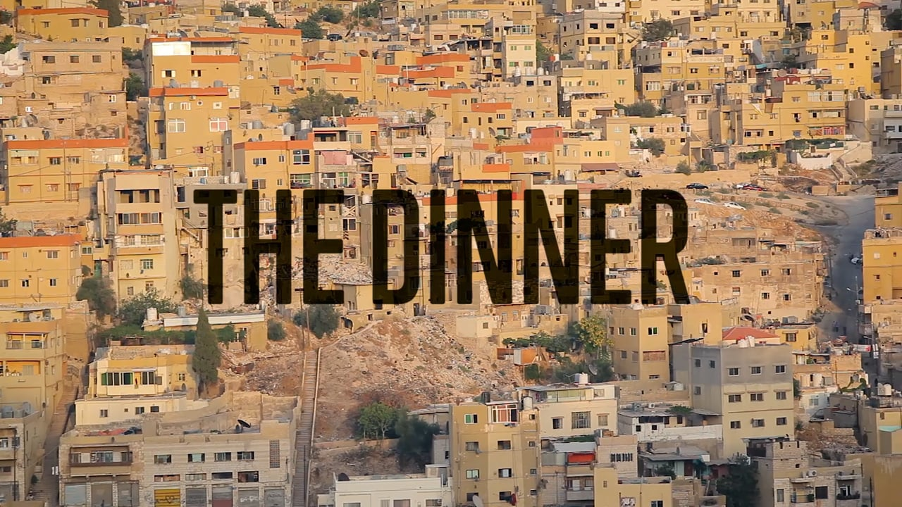 The Dinner - Local Heroes