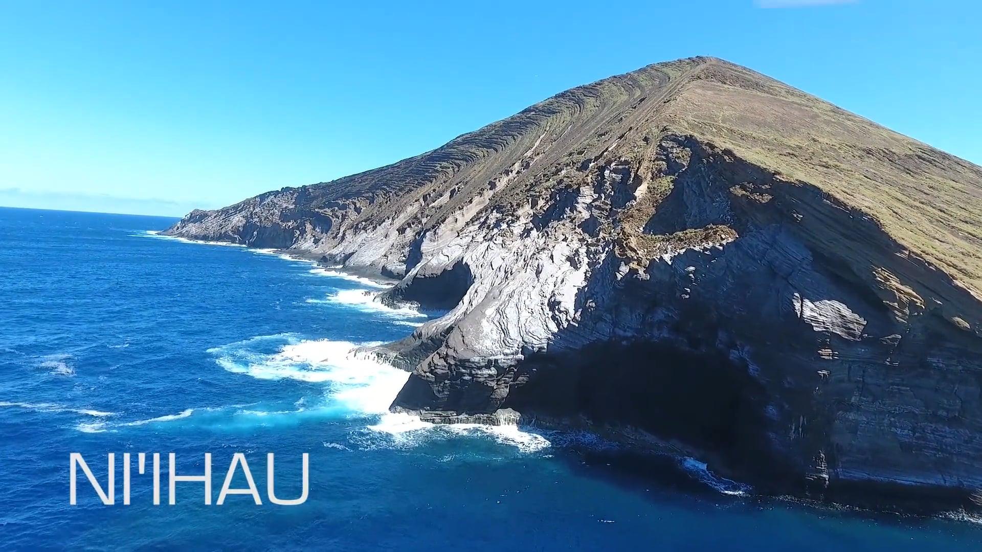 The Forbidden Island - Niihau