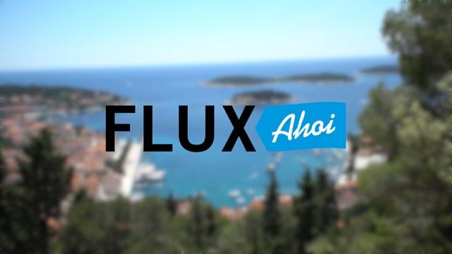 Spot: Segelschule Flux Ahoi