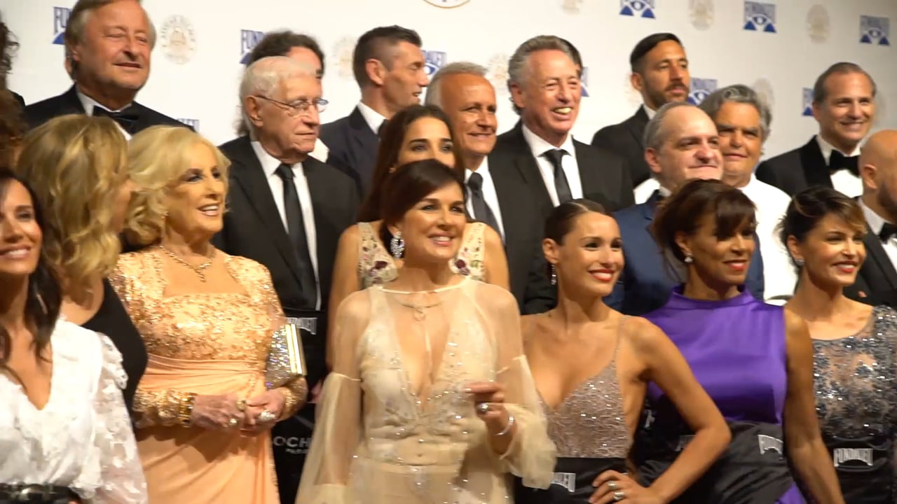 Fundaleu 2017 - Celebrities por la vida