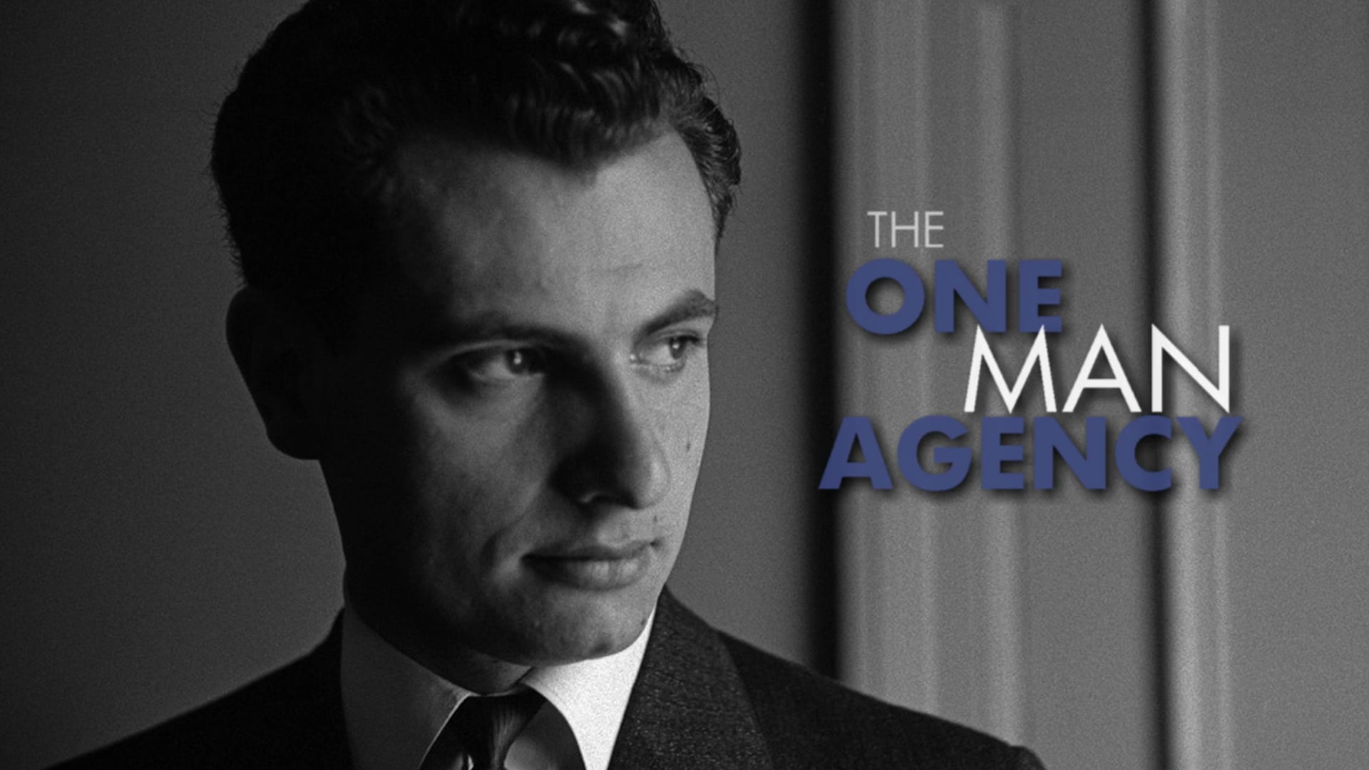 THE ONE MAN AGENCY