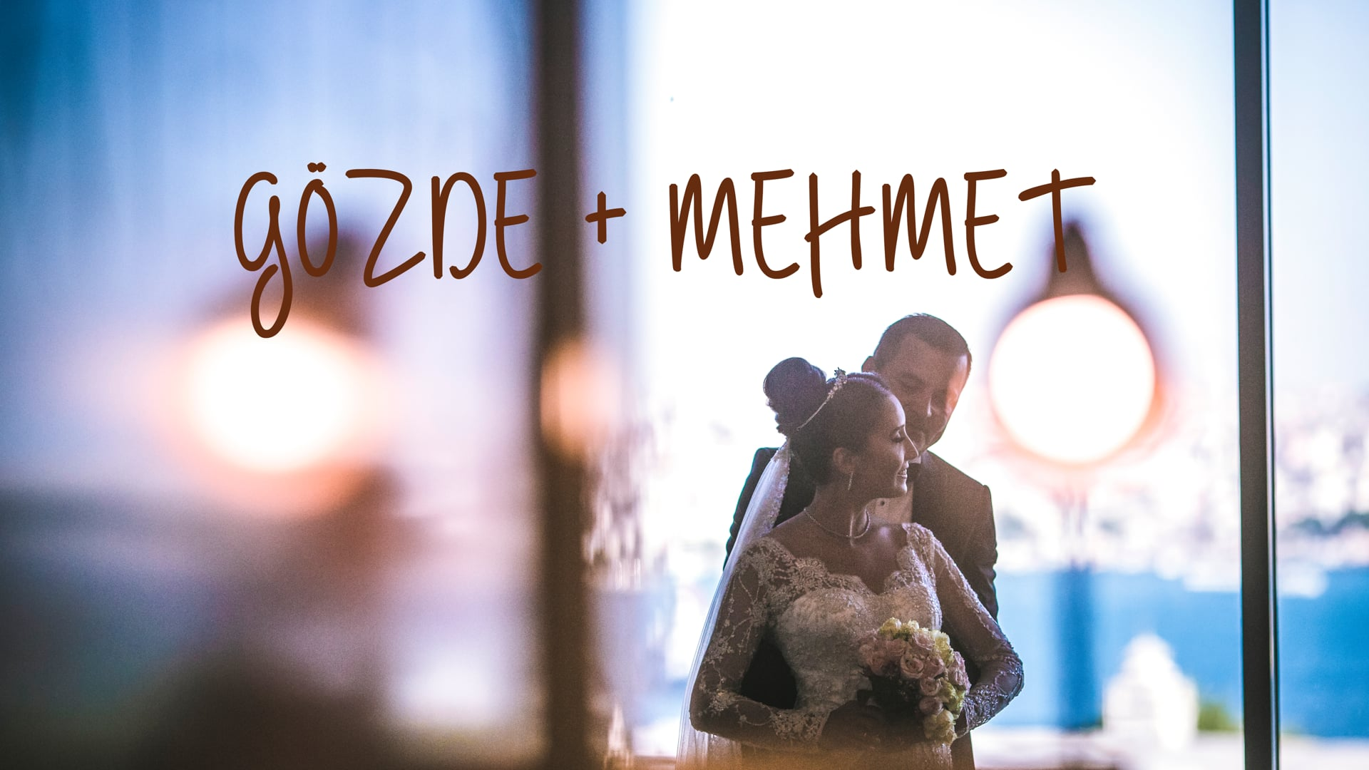 Gözde + Mehmet Wedding Film   The Ritz Carlton Istanbul