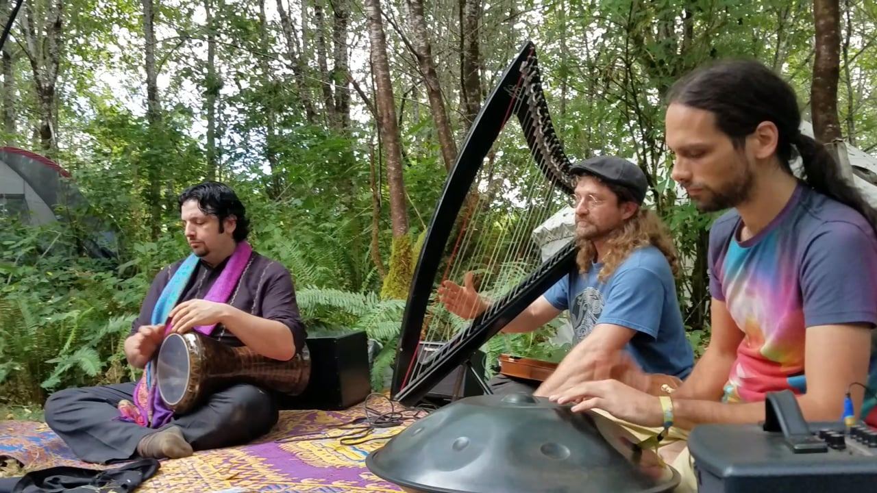 Grove of Sacred Harmonies