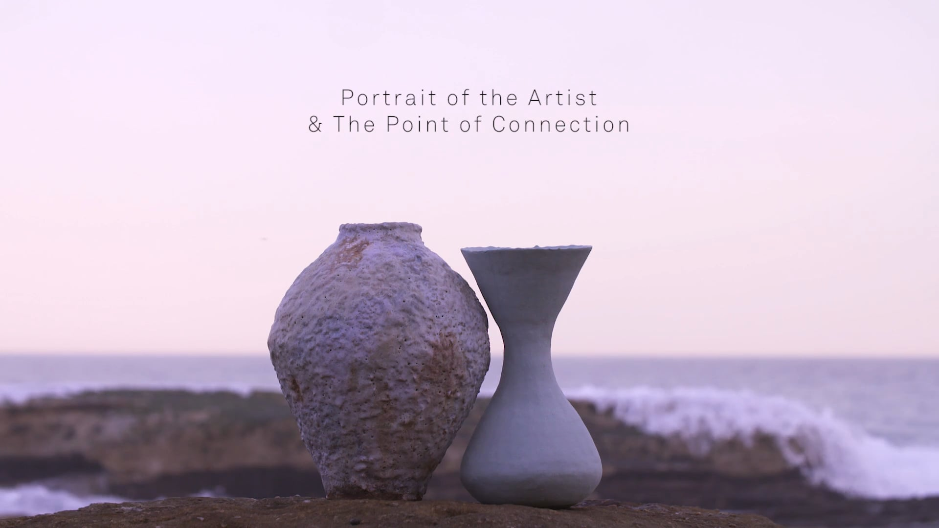 Portrait of the Artist & The Point of Connection, feat. Alana Wilson