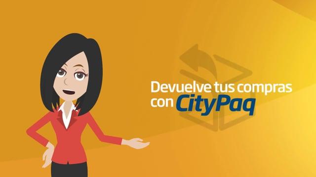 DEVOLUCIONES Citypaq
