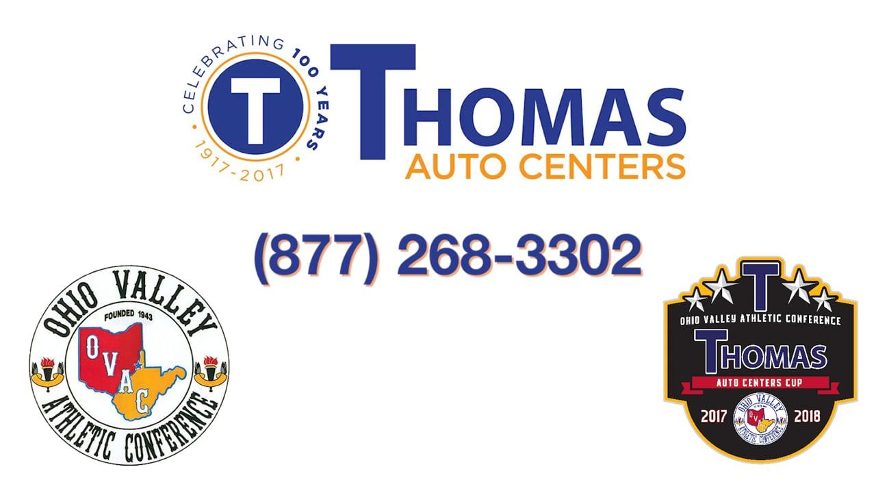 Thomas Auto Centers - Overview (60 sec)