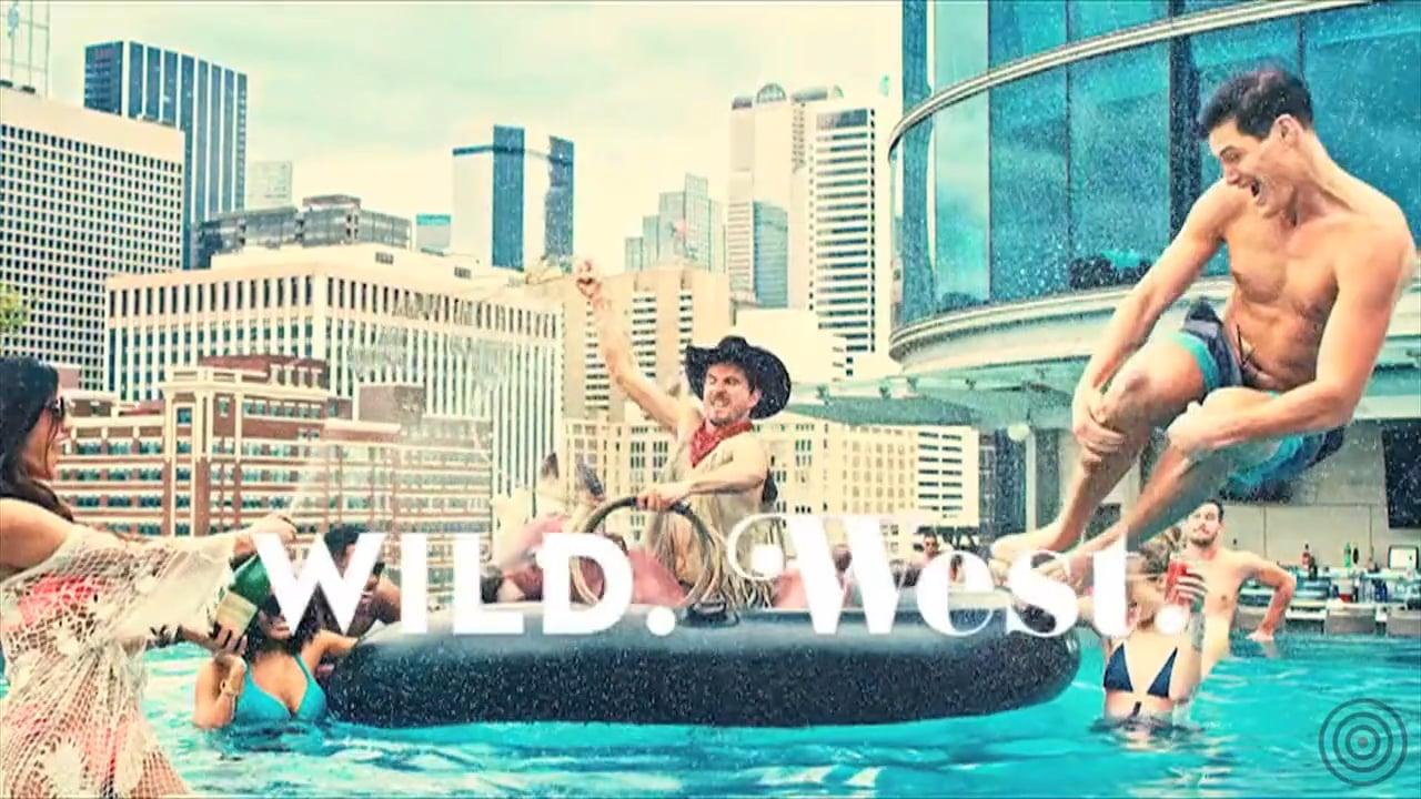 Visit Dallas - Wild West
