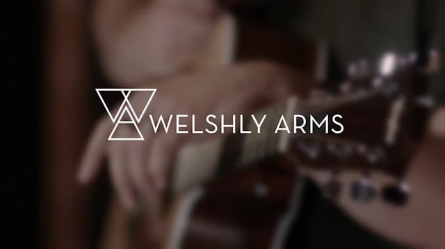 """Welshley Arms: """"Who We Are"""""""