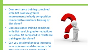 How Much Does Weight Training Help With Fat Loss