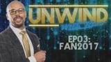 wXw Fans Appreciation Night 2017 - Unwind with Rico