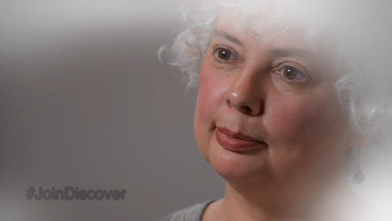 Autistica - Cos's story