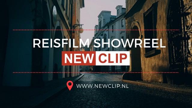Showreel reisfilms NEWCLIP