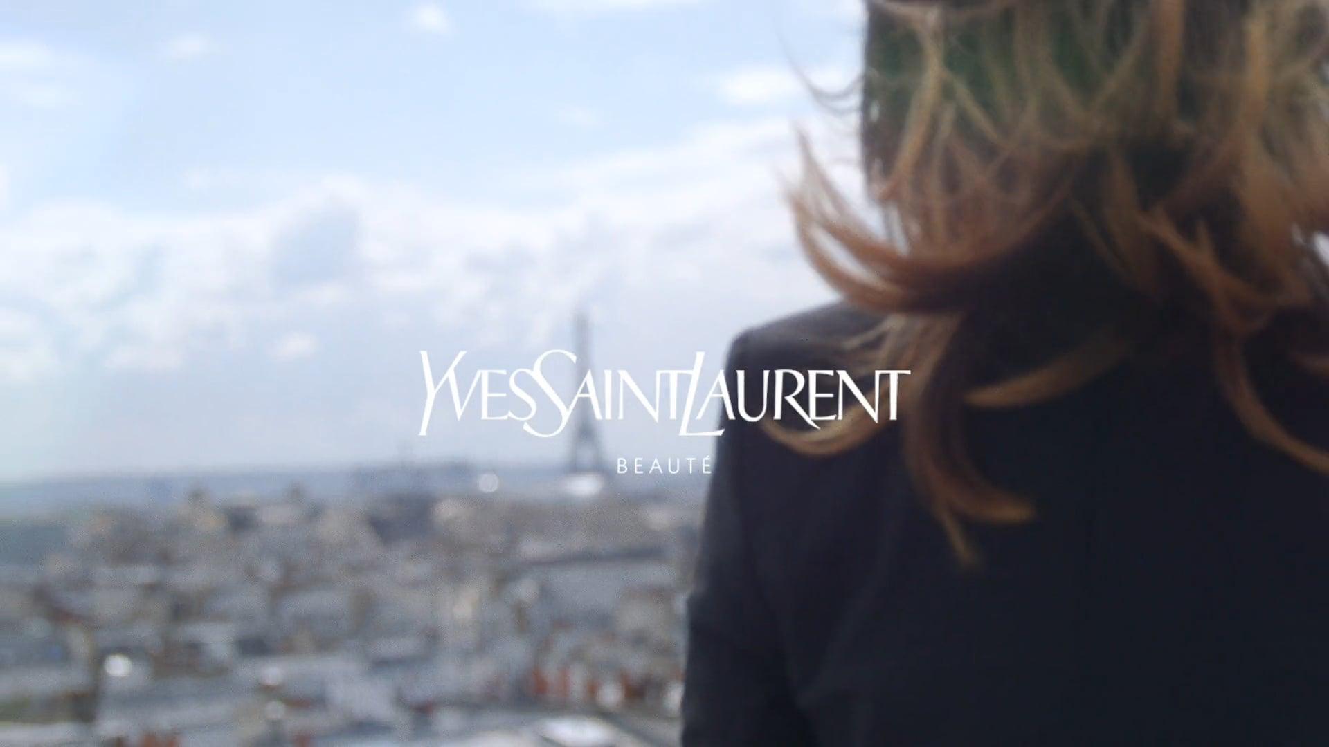 """""""Mon Paris"""" de Parfumeur"""