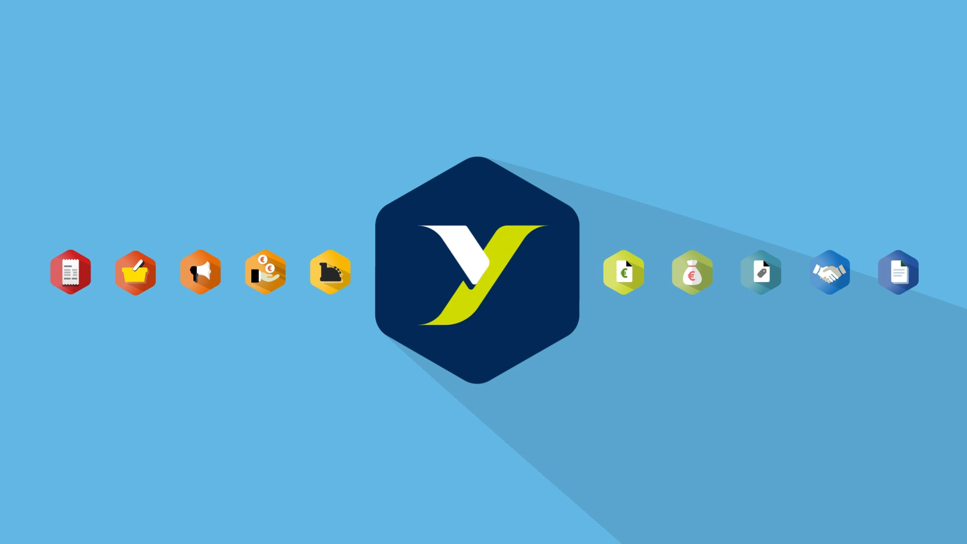 Yes Account - Motion Design