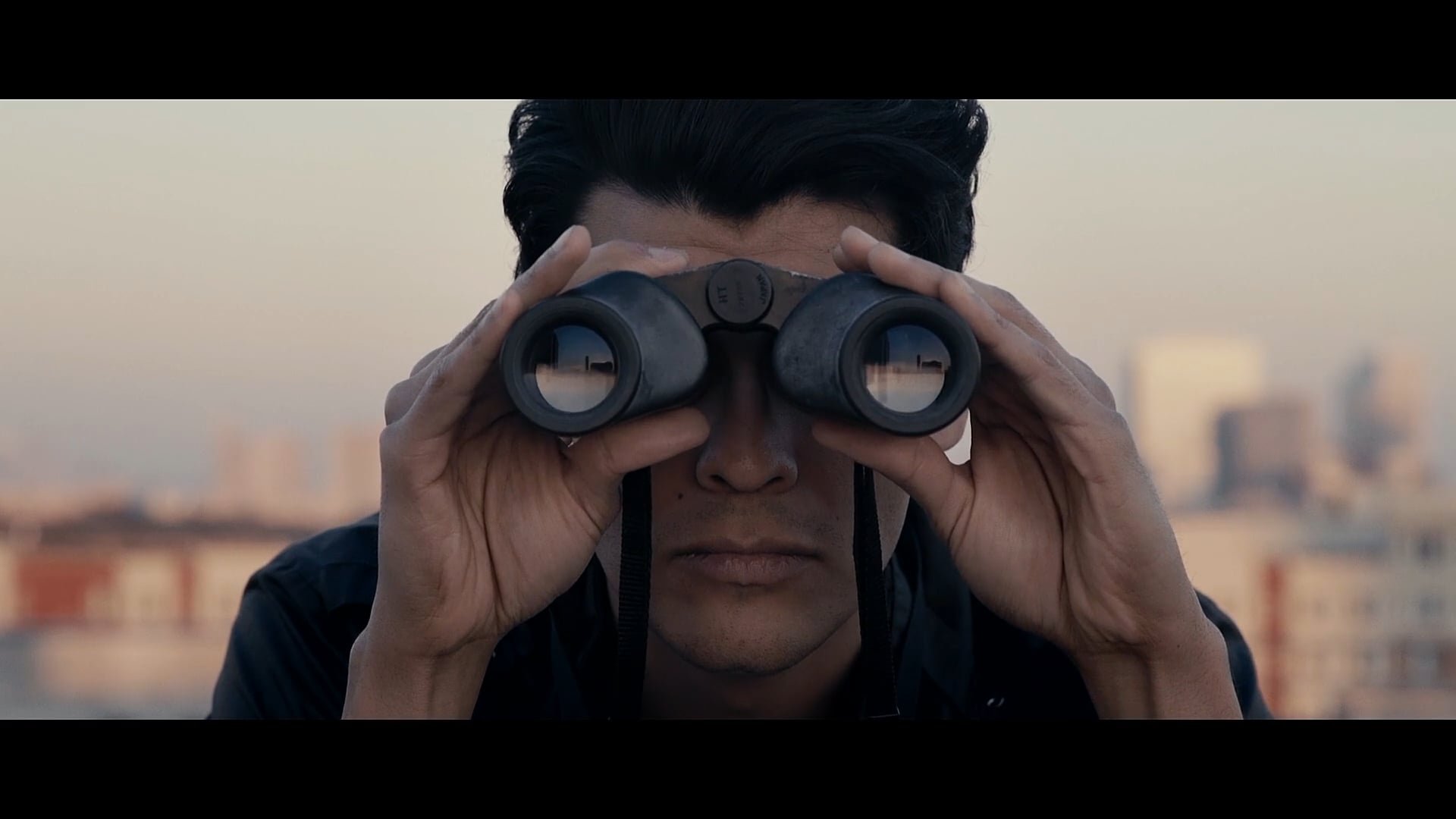 Debonair Trailer | Proof of Concept