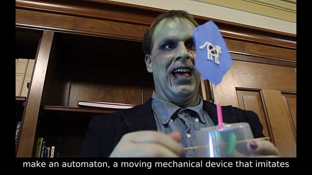 Automata Training Video