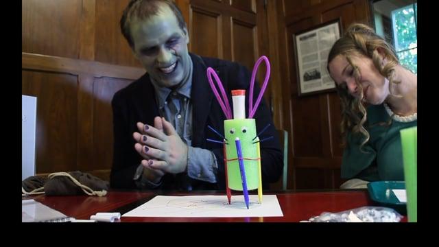 Scribble Bot Training Video