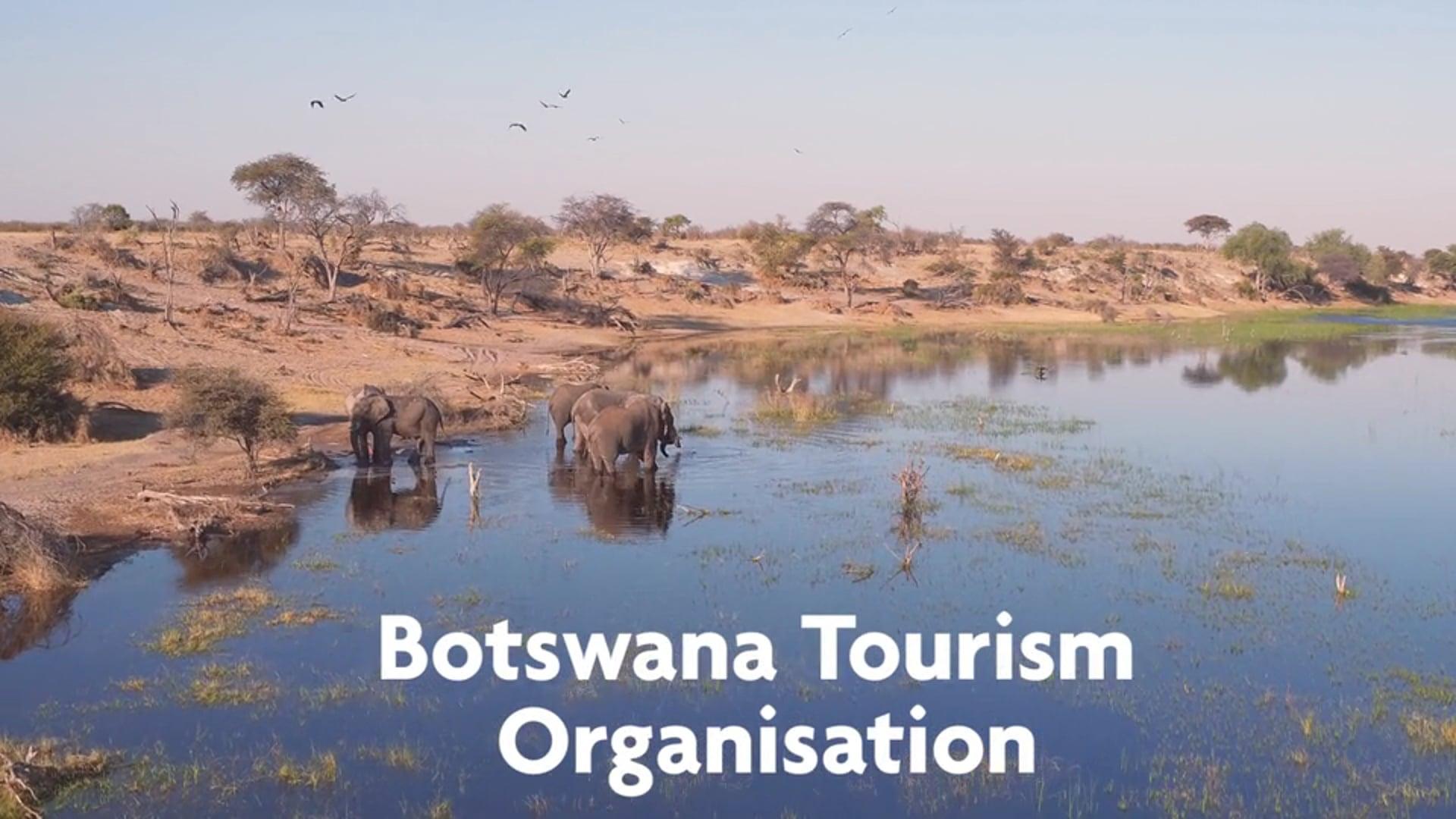 Botswana Tourism Organisation